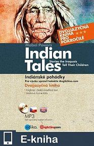 Indiánské pohádky (E-KNIHA)