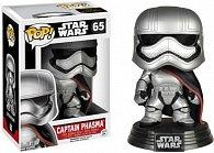 Funko POP Star Wars: EP7 - Captain Phasma