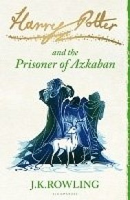 HARRY POTTER AND THE PRISONER OF AZKABAN PB