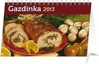 Gazdinka - stolní kalendář 2013