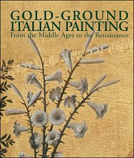 Gold Ground Italian Painting
