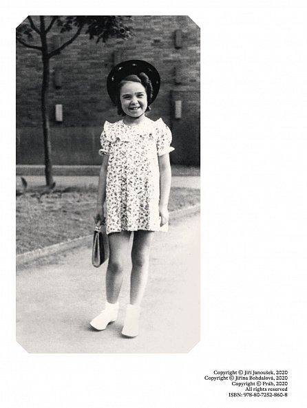 Náhled Jiřina Bohdalová: Můj život mezi slzami a smíchem