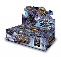 WOW: Scourgewar - Icecrow Booster (1/24)