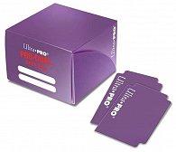 UltraPro: PRO-Dual Deck Box, fialová