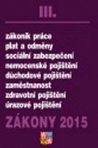 Zákony 2015 III.