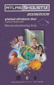 Atlas školství 2008/2009 Moravskoslezský kraj