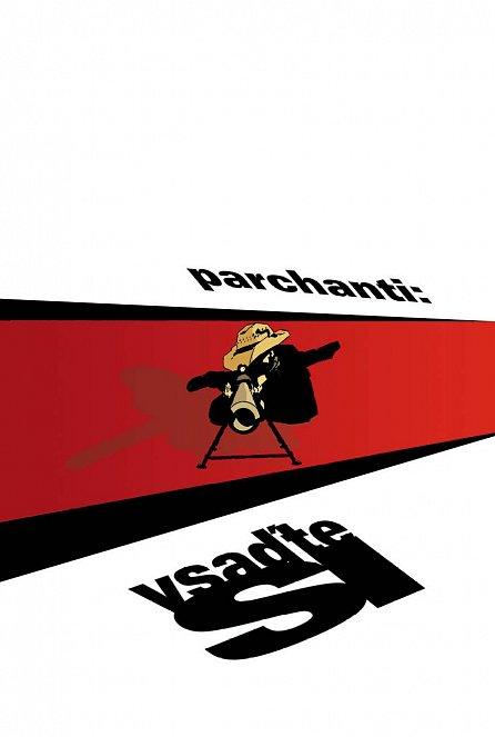Náhled Parchanti 1 - Vsaďte si - brož.