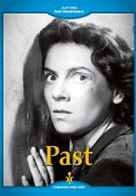 Past - DVD (digipack)