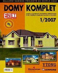 Domy komplet 1/2007