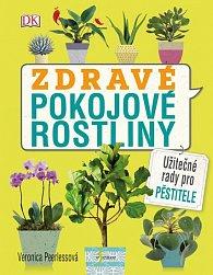 Zdravé pokojové rostliny