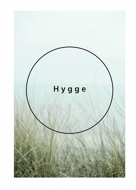 Náhled Hygge - Tajemství spokojeného života