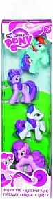 My Little Pony sběratelská kolekce poníků