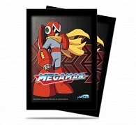 UP Art: Megaman Protoman DP Sleeves - obaly na karty