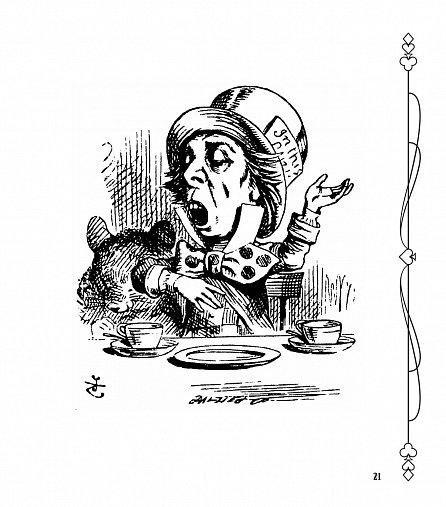 Náhled Alenka v říši divů: Logické hádanky a nápadité rébusy