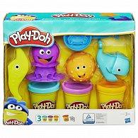 Play-Doh oceán