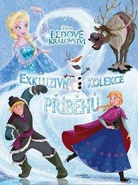 Ledové království Nejkrásnější kolekce příběhů