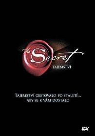 The Secret - Tajemství - DVD