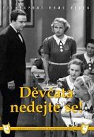 Děvčata nedejte se! - DVD box