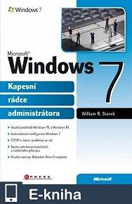 Microsoft Windows 7 (E-KNIHA)