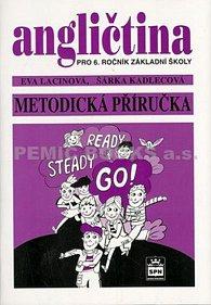 Angličtina pro 6. ročník základní školy - Metodická příručka