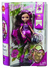 Ever After High z 1.kapitoly