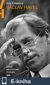 Václav Havel (E-KNIHA)