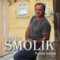 Jakub Smolík - Paleta života - CD
