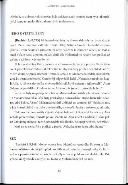 Náhled Síra - Život Mohameda
