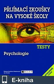 Testy – Psychologie (E-KNIHA)