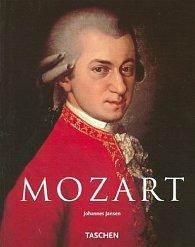 Wolfgang Amadeus Mozart: 1756-1791