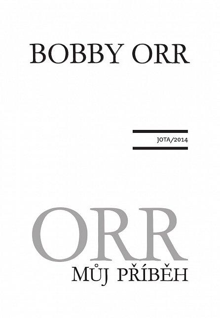 Náhled Orr - Můj příběh