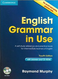 English Grammar in Use CD Fourth Edition