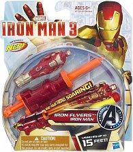 Ironman střílecí doplněk