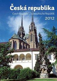 Česká republika 2012 - nástěnný kalendář