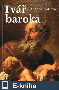 Tvář baroka (E-KNIHA)