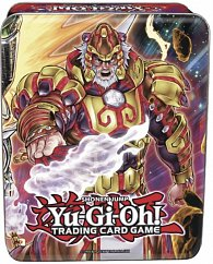 Yugioh: 2014 Collectable Mega Tin