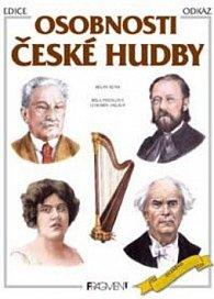 Osobnosti české hudby