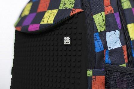 Náhled Pixie Batoh PXB-06 multibarevná / černá