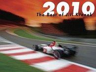 The Best of Jiří Křenek 2010 - nástěnný kalendář