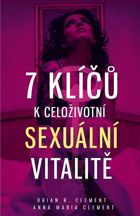 Náhled 7 klíčů k celoživotní sexuální vitalitě