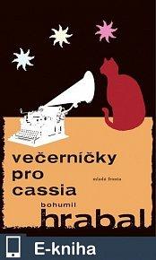 Večerníčky pro Cassia (E-KNIHA)