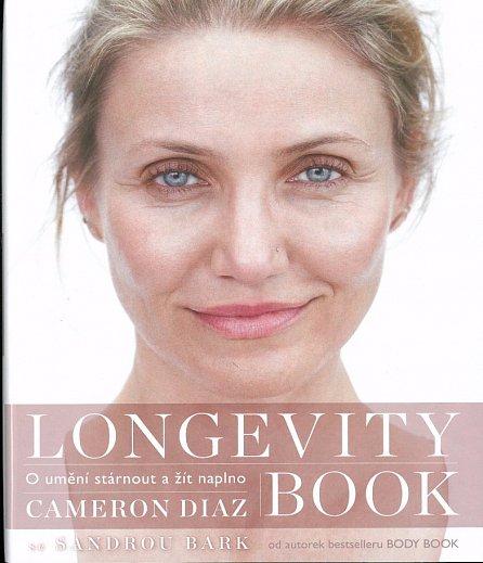 Náhled Longevity Book - O umění stárnout a žít naplno