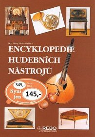 Encyklopedie hudebních nástrojů