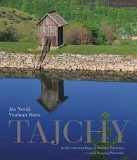 Tajchy in the surroundings of Banská Štiavnica v okolí Banskej Štiavnice