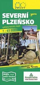 Severní Plzeňsko 1: 65 000