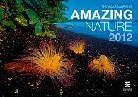 Kalendář nástěnný 2012 - Amazing Nature (Thomas Ma