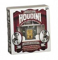 Houdini zámek Dead lock - funkční zámek jako hlavolam