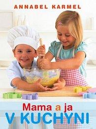 Mama a ja v kuchyni