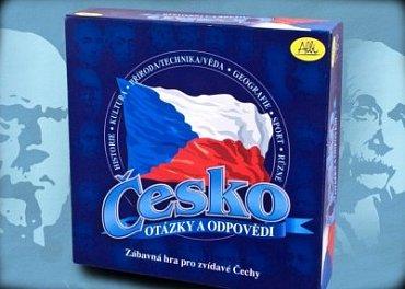 Náhled Česko - otázky a odpovědi