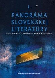 Panoráma slovenskej literatúry I